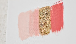 Pink-Gold-Coral