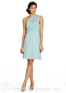 Jim Hjelm Bridesmaid Dress JH5374
