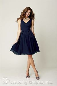 Kennedy Blue Bridesmaid Dress Chloe - 28108