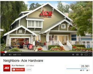 ace house