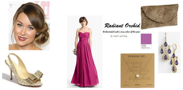 radiant orchid